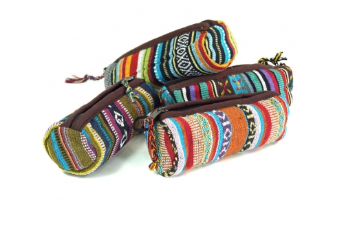 Pencil bags & tobacco bags