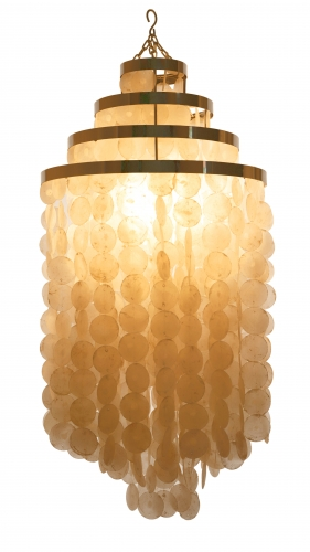 Shell Lamps
