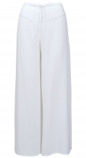 Palazzo trousers, skirt, boho flare, summer trousers, Goa trouser..