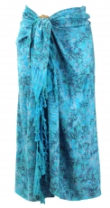 Bali sarong, wall hanging, wrap skirt, sarong dress, beach towel ..
