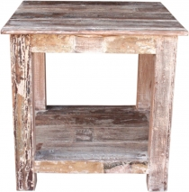 Antique side table - Model 13