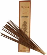 Arjuna Incense Sticks - Sandelwood