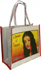 Bollywood bag, shopping bag, shopper - 3