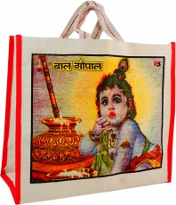 Bollywood bag, shopping bag, shopper - 10