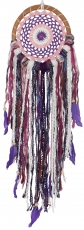 Dreamcatcher - purple/multicolored 16 cm