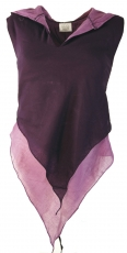 Fairy Elf Tip Top MA-14 - plum