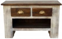 Coffee table, coffee table, side table with drawer - Model 13