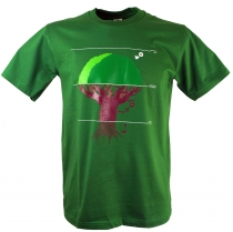 Fun T-shirt - tree