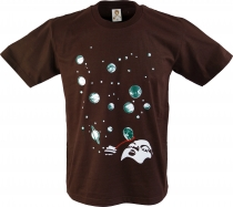 Fun T-Shirt - Space bubble