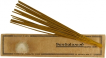 Handmade Incense Sticks - Sandalwood