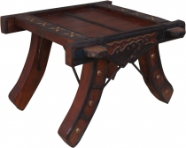 coffee table, coffee table - carriage 3