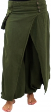 Muck pants, Pluderhose Fancy - olive