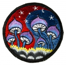 Patches No. 5