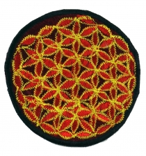 Patches No. 25