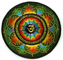 Patches, Lotus Om