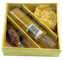 Smoking fragrance set Citronella
