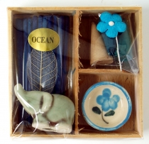 Smoking fragrance set - Ocean