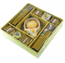 Smoking fragrance set XL Citronella