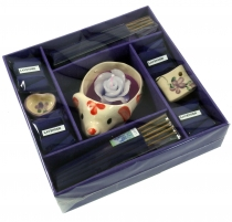 Smoking Fragrance Set XL Lavender