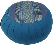 Round Meditation Cushion Yoga Cushion, Seat Cushion, Floor Cushio..