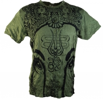 Sure T-Shirt Ganesh - olive
