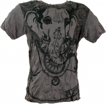Sure T-Shirt Ganesh - taupe