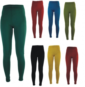 farbige damen leggings stretch sporthose f r frauen yogahose. Black Bedroom Furniture Sets. Home Design Ideas