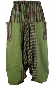 Pluderhosen und Aladinhosen - Ethno Klamotten alternative Bekleidung 7c16437d99